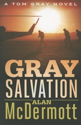 Gray Salvation - McDermott, Alan