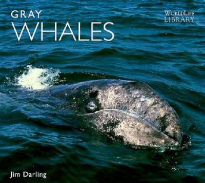 Gray Whales - Darling, James David, and Darling, Jim