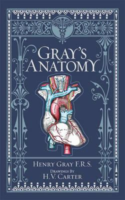 Gray's Anatomy - Gray, Henry, M.D.