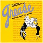 Grease [Original Broadway Cast]
