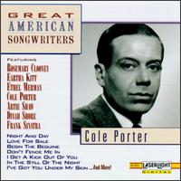 Great American Songwriters - Cole Porter