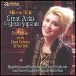 Great Arias for Mezzo-Soprano