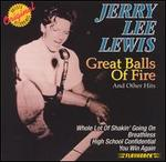Great Balls of Fire and Other Hits