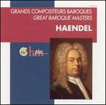 Great Baroque Masters: Haendel