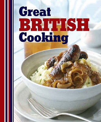 Great British Cooking -