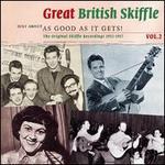 Great British Skiffle, Vol. 2: 1952-1957