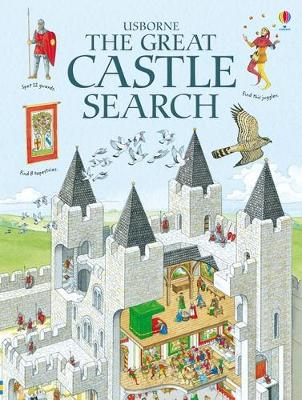 Great Castle Search - Bingham, Jane M.