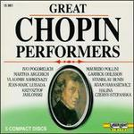 Great Chopin Performers