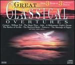 Great Classical Overtures