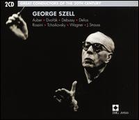 Great Conductors of the 20th Century: George Szell - George Szell (conductor)