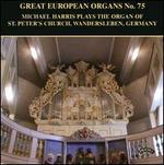 Great European Organs No. 75