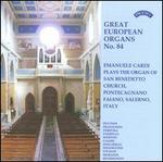 Great European Organs No. 84