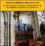 Great European Organs, No. 85