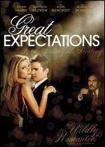 Great Expectations [Sensormatic] - Alfonso Cuarón