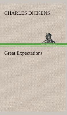 Great Expectations - Dickens, Charles