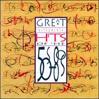 Great Instrumental Hits: 50's-80's - Various Artists