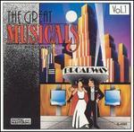 Great Musicals, Vol. 1