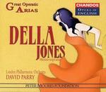 Great Operatic Arias: Della Jones