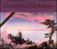 Great Orchestral Melodies - Garrison Kent (piano); Ileana Vered (piano); Summit Brass