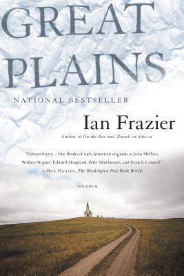 Great Plains - Frazier, Ian