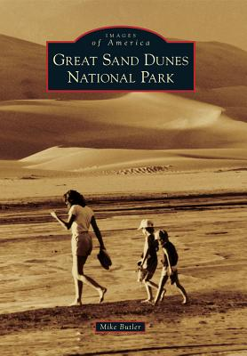Great Sand Dunes National Park - Butler, Mike