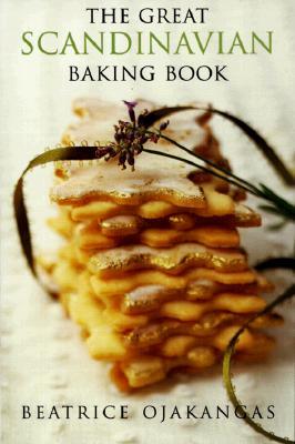 Great Scandinavian Baking Book - Ojakangas, Beatrice A