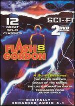 Great Sci-Fi Classics, Vol. 4 [2 Discs]
