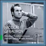 Great Singers Live: Nicolai Ghiaurov