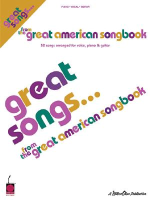 Great Songs from the Great American Songbook - Okun, Milton (Editor)