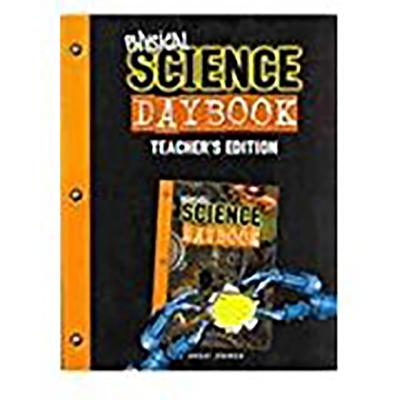 Great Source Science Daybooks: Teacher's Edition 2002 - Great Source (Prepared for publication by)