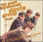 Great Spencer Davis Group