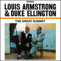 Great Summit [Bonus Track] [OGV] - Louis Armstrong / Duke Ellington