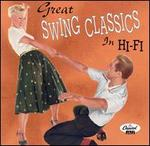 Great Swing Classics in Hi-Fi