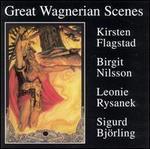Great Wagnerian Scenes
