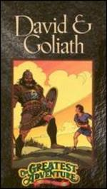 Greatest Adventure Stories from the Bible: David and Goliath