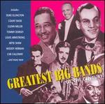 Greatest Big Bands of the Century