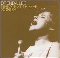 Greatest Gospel Songs - Brenda Lee