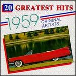 Greatest Hits 1959