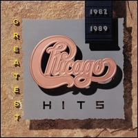 Greatest Hits 1982-1989 [LP] - Chicago