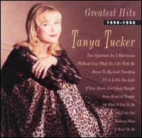 Greatest Hits 1990-1992 - Tanya Tucker