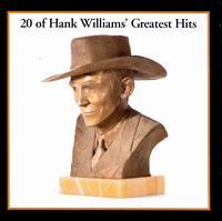 Greatest Hits [1990] - Hank Williams