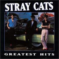 Greatest Hits [1992] - Stray Cats
