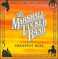 Greatest Hits [2011] - The Marshall Tucker Band