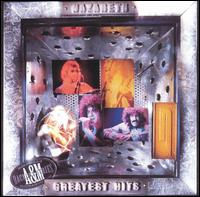 Greatest Hits [A&M 1996] - Nazareth