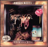 Greatest Hits [A&M] - Procol Harum