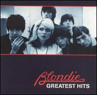 Greatest Hits [Capitol/Chrysalis] - Blondie