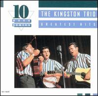 Greatest Hits [Cema] - The Kingston Trio