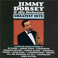 Greatest Hits [Curb] - Jimmy Dorsey