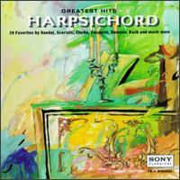 Greatest Hits: Harpsichord -
