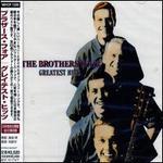Greatest Hits [Japan]